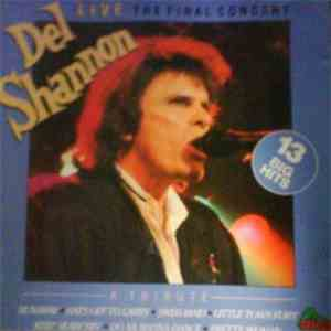 Del Shannon - The Final Concert download free
