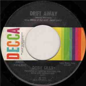 Dobie Gray - Drift Away download free