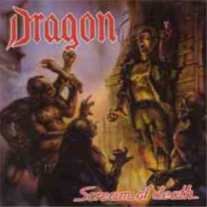 Dragon  - Scream Of Death download free