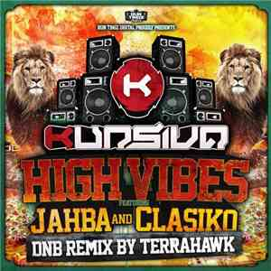 Kursiva - High Vibes download free