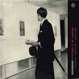 Moussorgsky / Orchestrated Ravel • Herbert von Karajan • Royal Philharmonic Orchestra - Pictures At An Exhibition download free