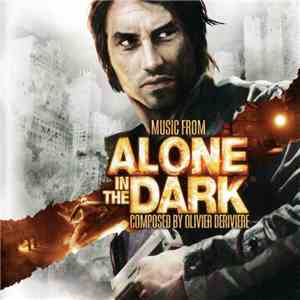 Olivier Deriviere - Music From Alone In The Dark download free