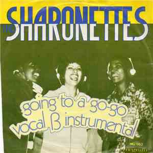 The Sharonettes - Going To A Go-Go download free