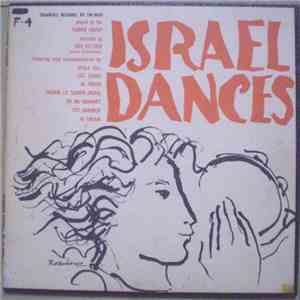 Tzabar Group, Dov Seltzer - Israel Dances